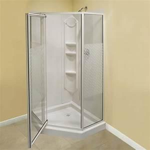 Clocks Menards Shower One Piece Bathtub Shower Combo