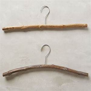 Handmade Fallen Tree Branch Hangers - The Green Head