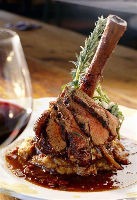 braised lamb shanks italian style recipe
