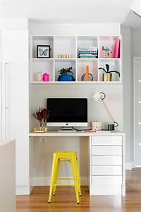 Home Office Einrichten Ideen : home office einrichten und dekorieren 40 anregende einrichtungsbeispiele ~ Bigdaddyawards.com Haus und Dekorationen