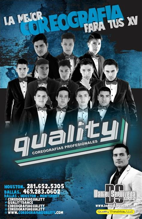 Quality Coreografia Austin Quinceanera Choreographers in