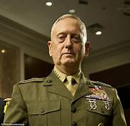 Defense Secretary James Mattis to retire at the end of February…