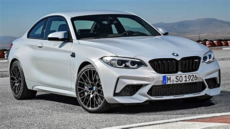 2019 Bmw M3 by 2019 Bmw M2 Competition New Engine Based On Bmw M3 M4