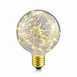 Led Birnen E 14 : e27 110v 220v retro edison fairy led string light bulb rgb led holiday light filament lamp ~ Markanthonyermac.com Haus und Dekorationen
