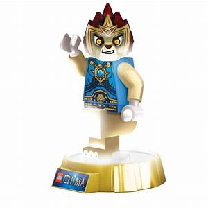Lego Legends Of Chima Laval Torch And Nightlight Iwoot