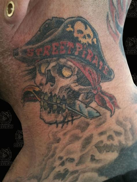 Pirate Tattoos Designs, Ideas And Meaning  Tattoos For You