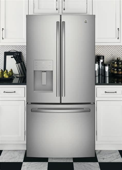 gyejslss ge   cu ft counter depth french door refrigerator stainless steel