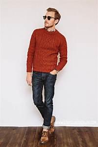 Stay Classic - Hu0026M Sweater - September 19 2012 | LOOKBOOK