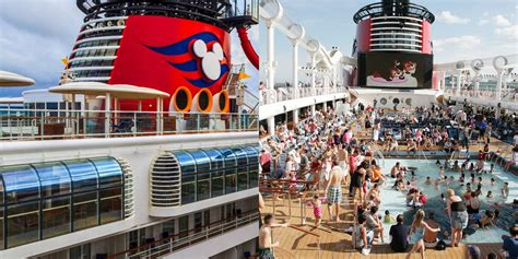disappointing photos of disney cruises in real life insider