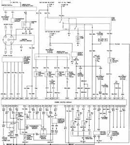 94 Honda Accord Wiring Diagram Fuel Pump