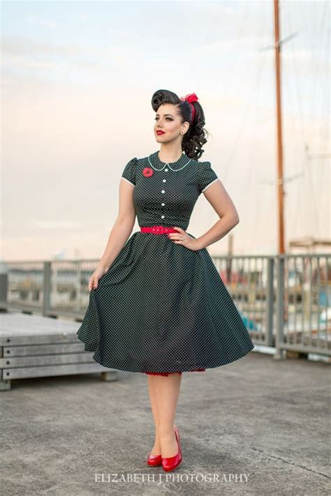 Rockabilly Girls and Vintage Style Pin-Ups | Rockabilly Girls and Vintage Style Pin-Ups ...