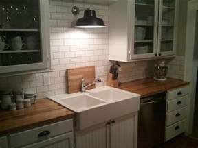 our small kitchen diy remodel in north dakota ikea