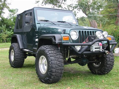 wrangler jeep lifted pink customized jeep wranglers image 51
