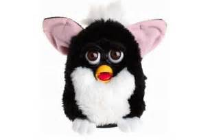 Furby Toy From the 90s