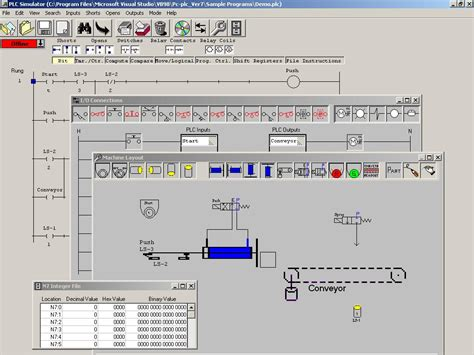 jared s free plc software