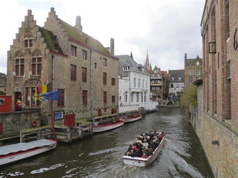 Architecture Boat Tours Tripadvisor by Interesting Canal Side Architecture Picture Of Canal