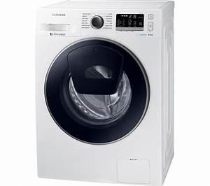 Buy Samsung Addwash Ww80k5410uw Washing Machine