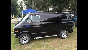 Richard U0026 39 S 1977 Dodge Street Van