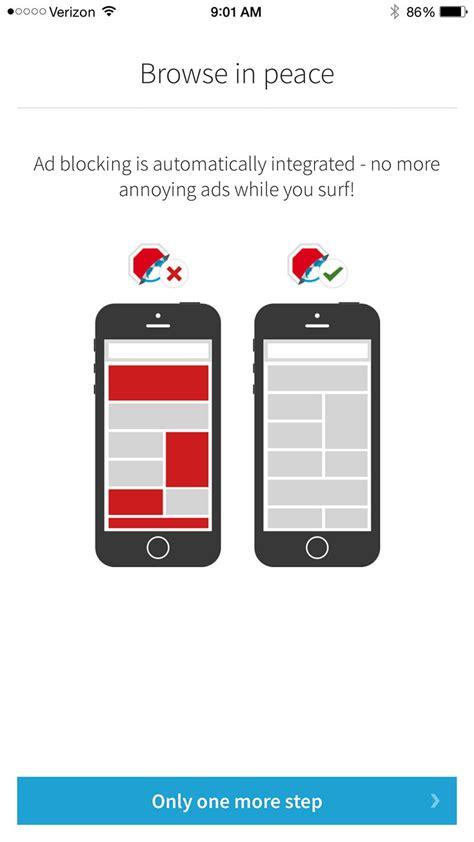 mobile browser adblock adblock plus hits ios before safari content blocker