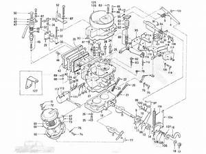 Datsun Pickup  520  521  Carburetor  Hitachi   To May