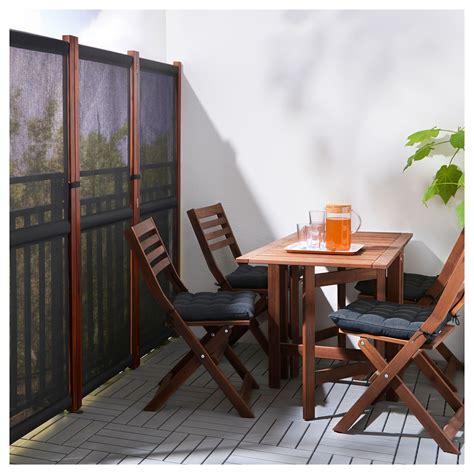 Ikea Sichtschutz Garten by Balkon Sichtschutz Holz Ikea