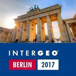 Messekalender Berlin 2017 : t mapy web gis a technologie 3d objekty na intergeo 2017 t mapy spol s r o ~ Eleganceandgraceweddings.com Haus und Dekorationen