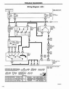2003 Nissan Maxima Stereo Wiring Diagram Database