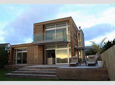 inspired modern houses The Brasharian