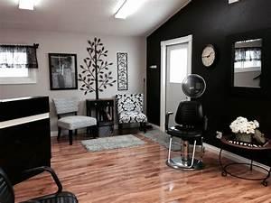 Home, Salon