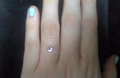 10 Best Images About Marriage Dermal On Pinterest. Stone Engagement Rings. Octagon Shaped Diamond Engagement Rings. First Rings. Saturn Engagement Rings. Flexible Wedding Rings. Squareengagement Engagement Rings. Universal Rings. Turquoise Accent Wedding Rings