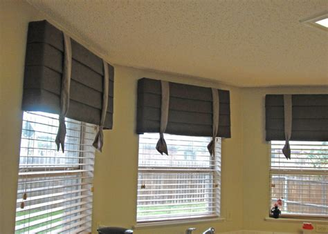 contemporary window treatments ideas the bold and the beautiful window treatments 101