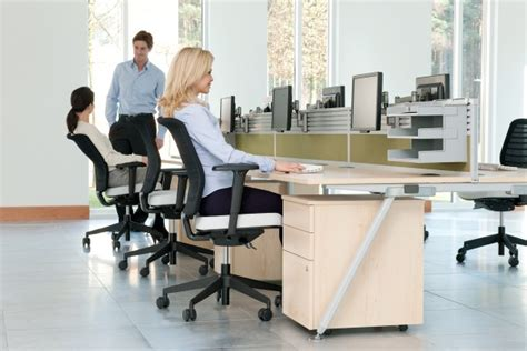 why you should make your workspace more ergonomic