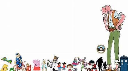 Children Penguin Random Heroes Characters Childrens Rediscover