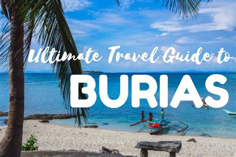 Burias Island Your Travel Guides, Tips & Advice, Best