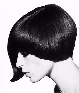 Vidal Sassoon39s Most Iconic Haircuts In The 1960s