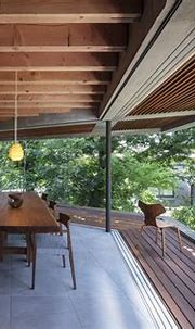 Gallery of Fuseika House / T-Square Design Associates - 11 ...