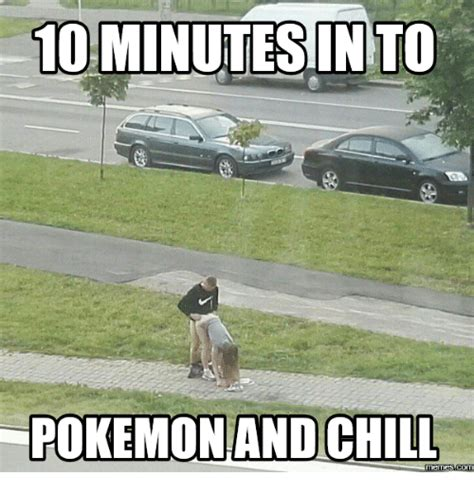 Chill Meme 25 Best Memes About And Chill Meme And Chill Memes