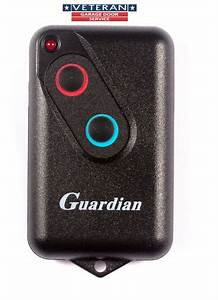 Guardian 628 Garage Door Opener