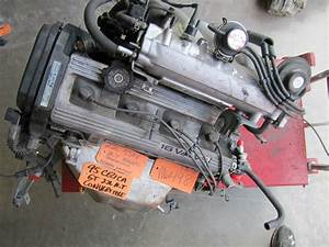 92 93 94 95 Toyota Celica Gt Mr2 Engine Motor 5sfe 2200 2