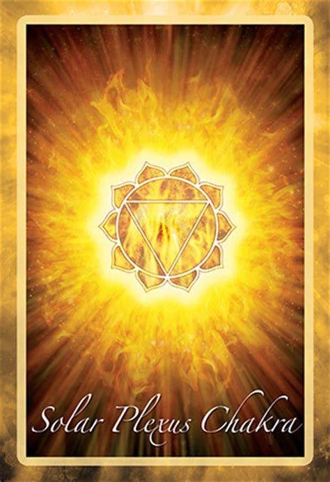 blue angel publishing chakra insight oracle caryn sangster