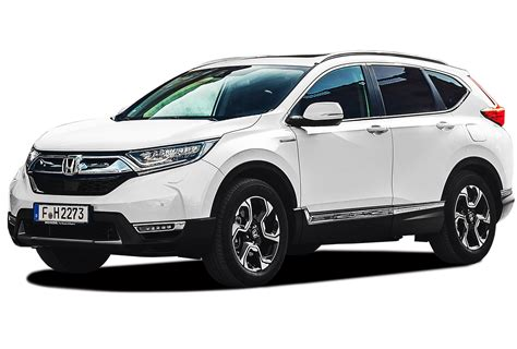 Honda Cr-v Hybrid 2019 Review