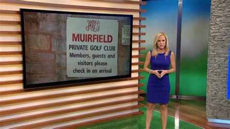 Morning Drive: Muirfield Members Say No To Women 5/19/16 ...