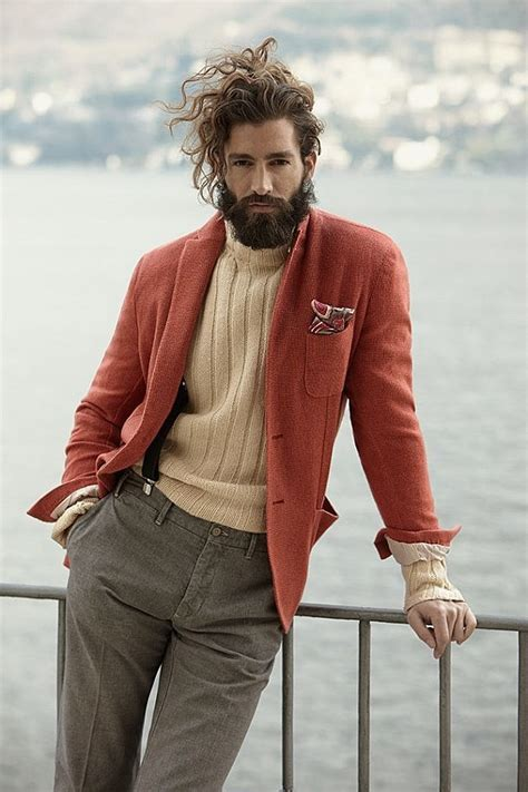 How Look Rugged The Essential Men Clothing Guide