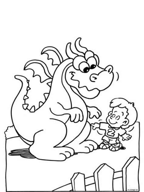 Kleurplaat Elfen Draakjes by Kleurplaat Draakjes Drachen Und Andere Fabelwesen