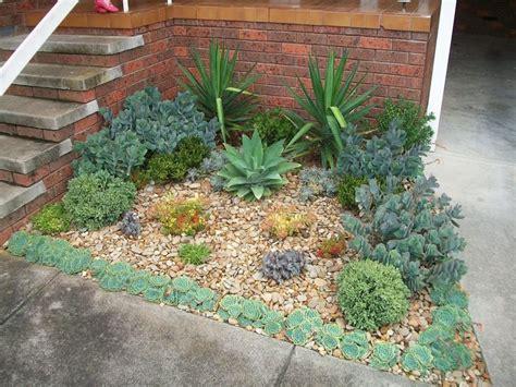 succulent flower bed succulent garden designs succulent garden bed i created for a friend succulent garden