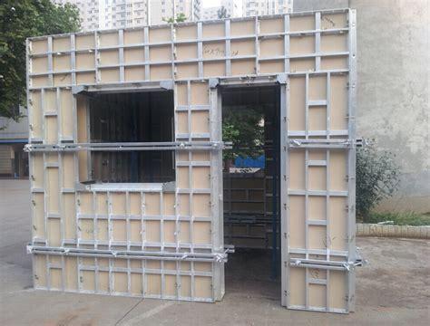 buy aluminum formwork system  scaffolding system price