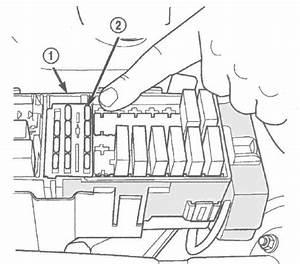 1998 Jeep Cherokee Fuse Diagram