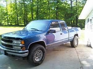 Chev1997 1997 Chevrolet Silverado 1500 Regular Cab Specs  Photos  Modification Info At Cardomain