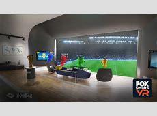 Fox Sports, LiveLike Kick Off 'Social Virtual Reality' at