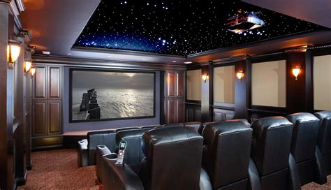 Home Theatre : Building The Perfect Home Theater